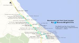 kavos-restaurant-map