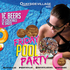 quayside-pool-friday-square-kavosnightlife
